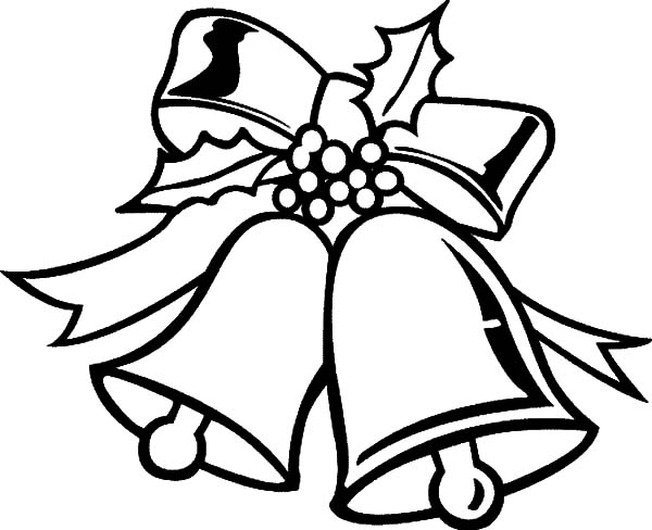 600x488 Bell Coloring Page School Page Classes For Kids Printable Free