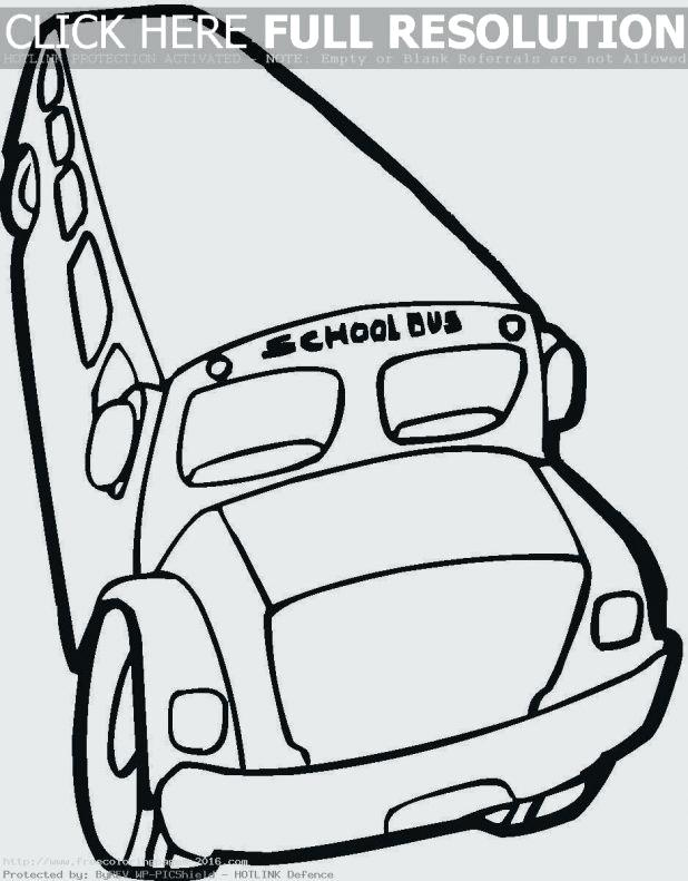 618x791 Bus Safety Coloring Pages Adult Outlined School Kids On A Bus