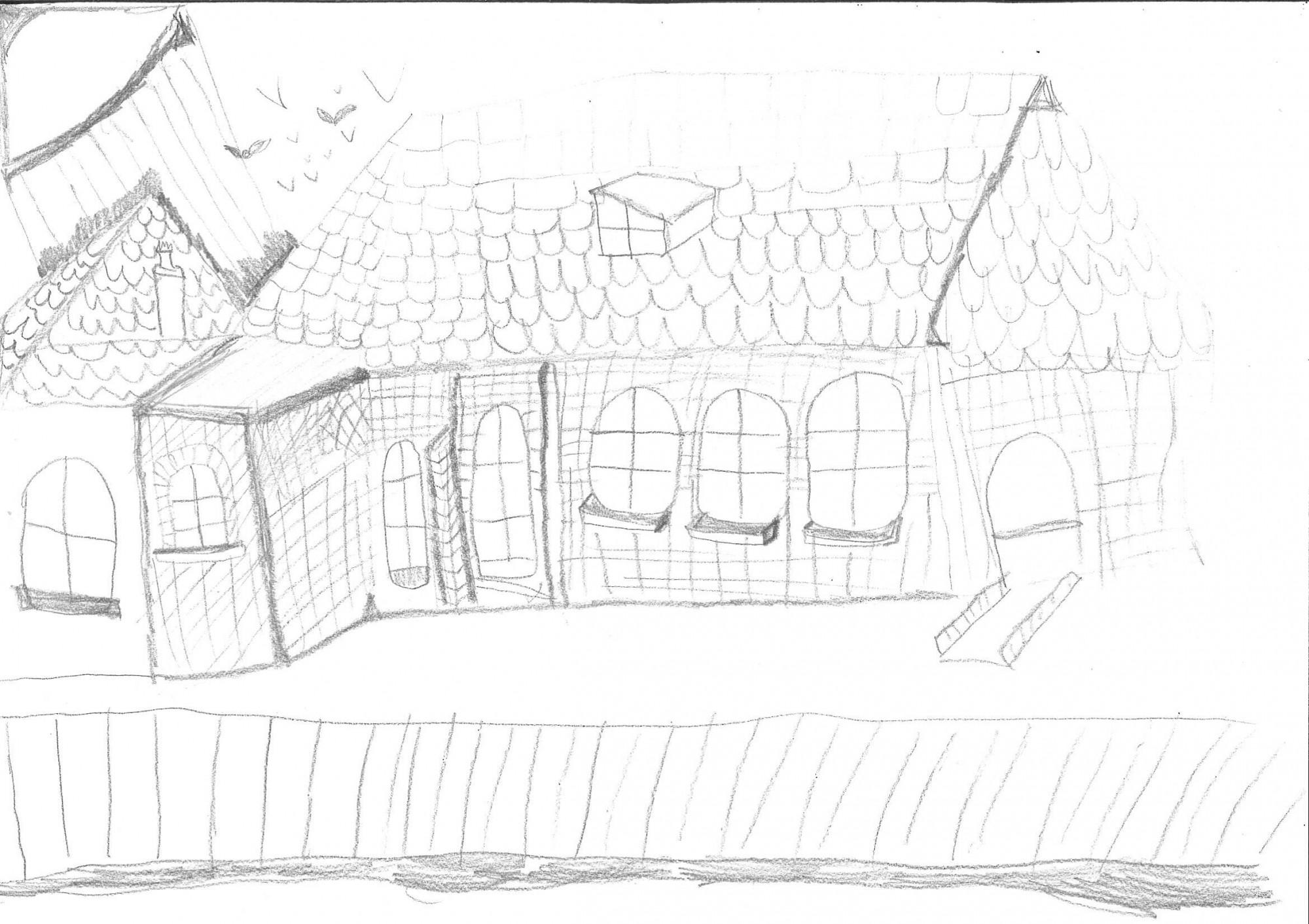 2000x1412 Class 3 Catforth Primary School