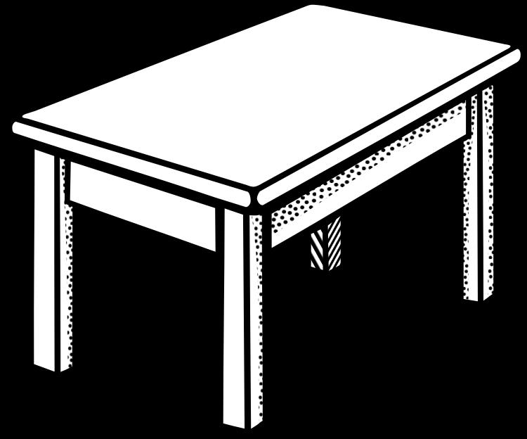 750x624 School Desk Drawing Desk Design Ideas