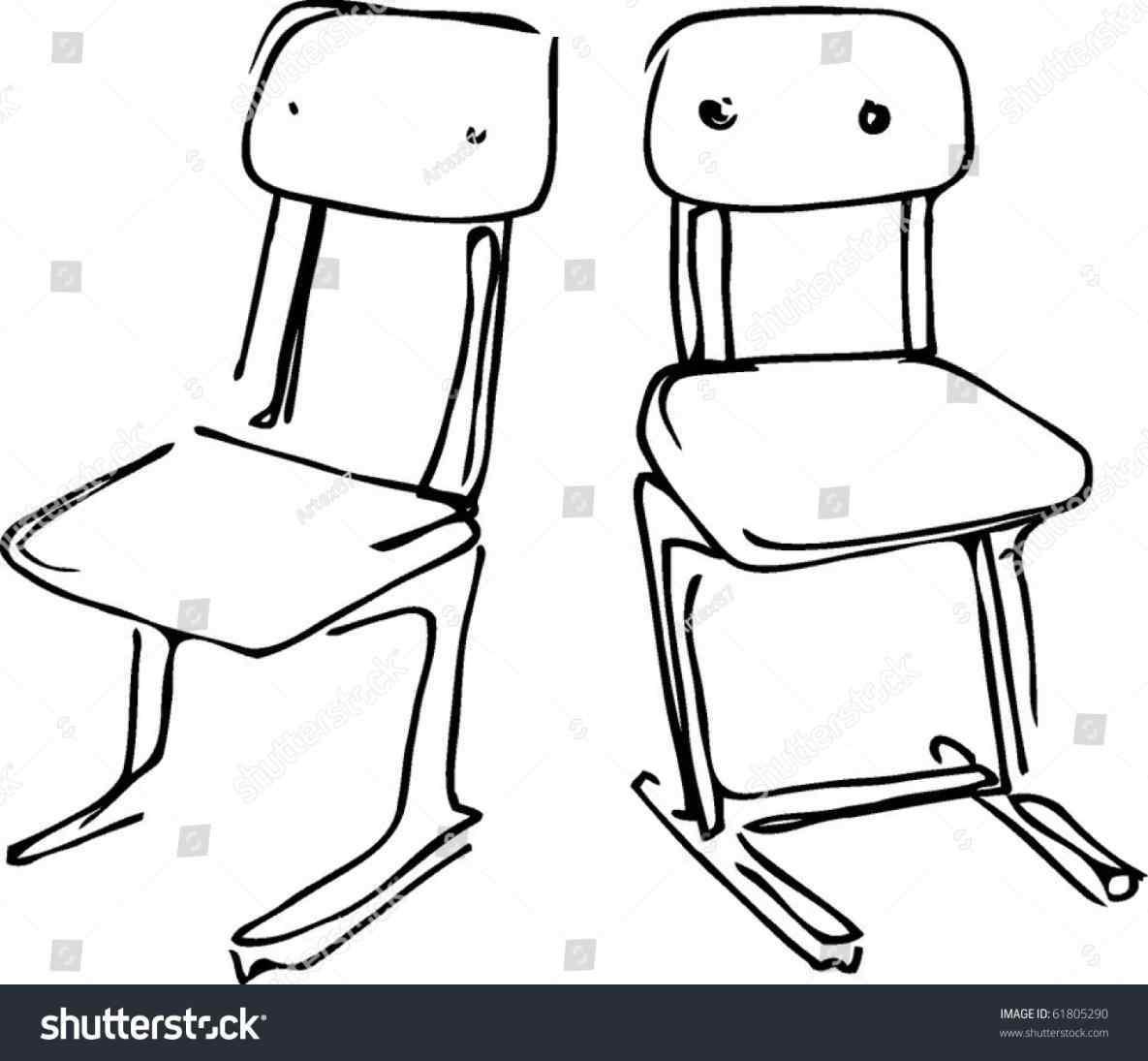1185x1095 Design Sketches Xqnlinfo Little Student Stock Vector Shutterstock