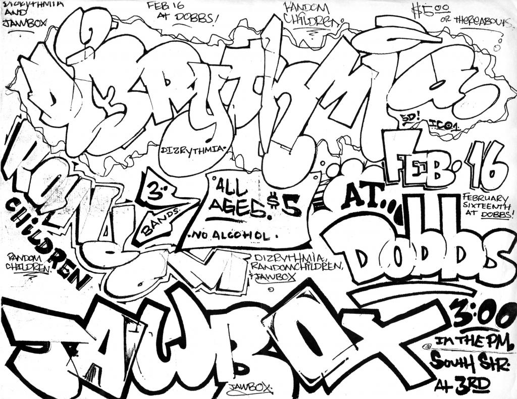 1024x791 Drawings New School Graffiti Alphabet Graffiti Alphabet New School