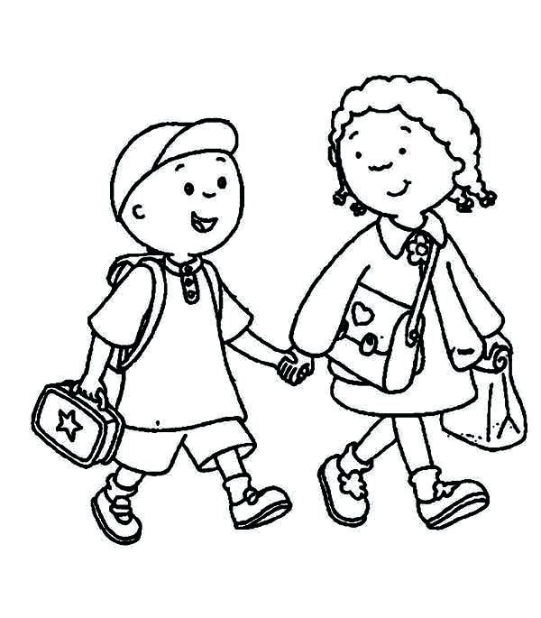 600x685 100 Day Of School Coloring Pages For Kids Download Coloring Pages
