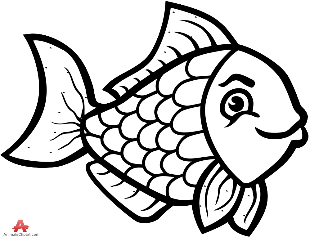 school of fish drawing at getdrawingscom free for