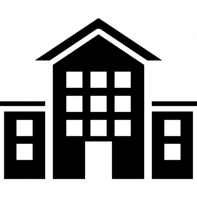 626x626 School building Icons Free Download