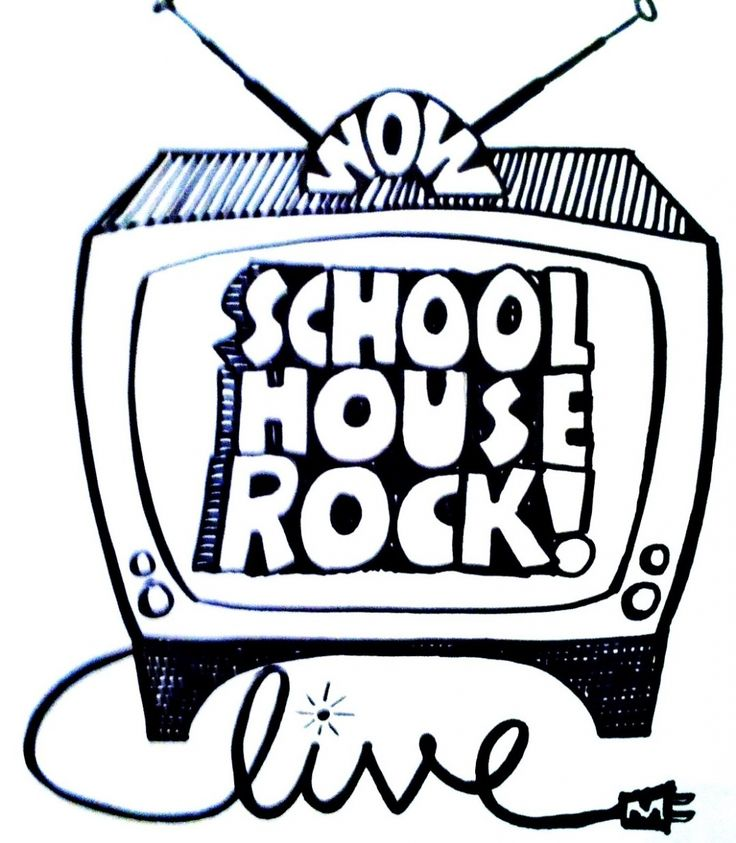 The Unofficial Schoolhouse Rock Coloring Book: Reyes, Alyssa:  9781095604755: Amazon.com: Books | 843x736