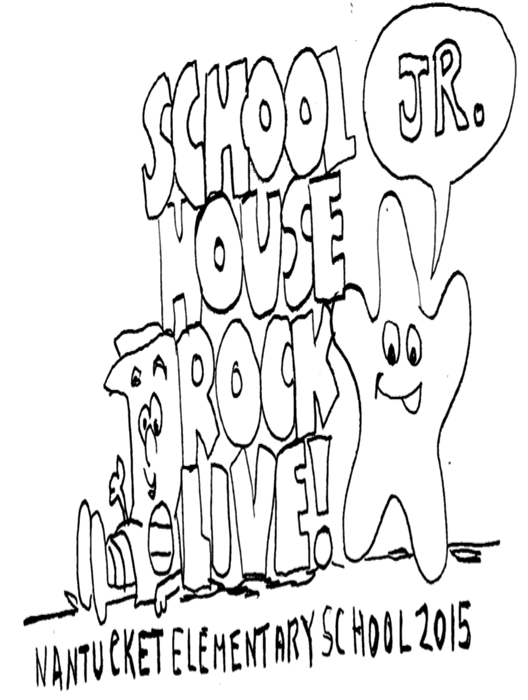 528x700 Schoolhouse Rock Live! Jr.