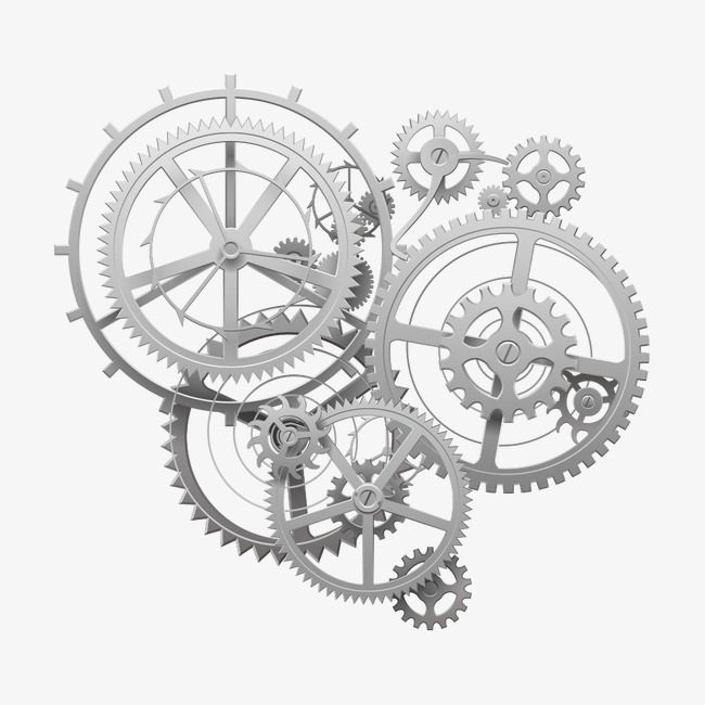 650x650 Gear, Industry, Science And Technology Png And Vector For Free