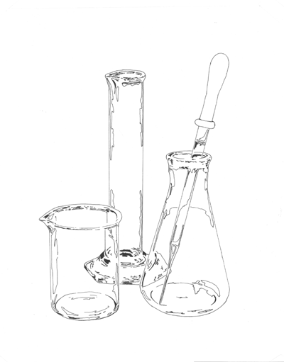 400x511 Dna Illustrated Science Illustration