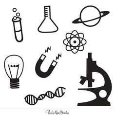 236x236 Science Clipart Physical Science