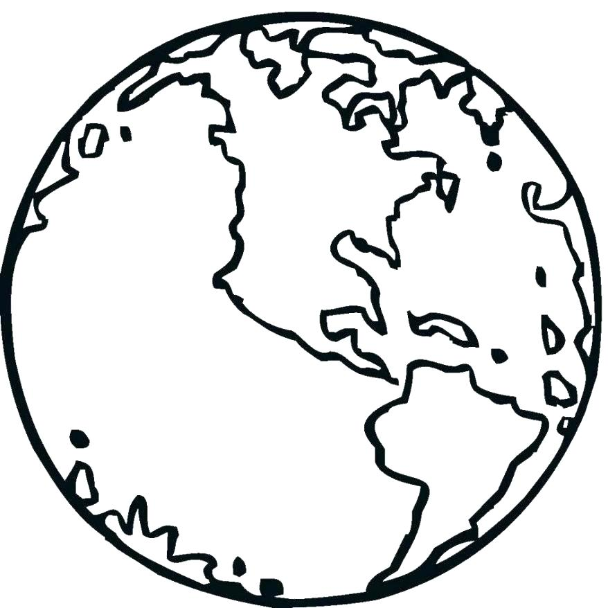878x878 Science Coloring Pictures Science Coloring Pages Earth Day