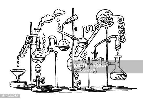 494x346 Pretty Background Science Fair Chemistry Experiment Laboratory