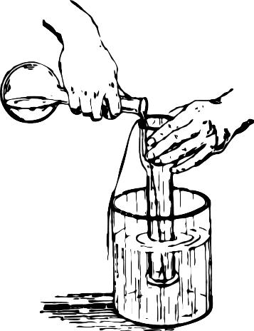 357x464 Liquid Experiment