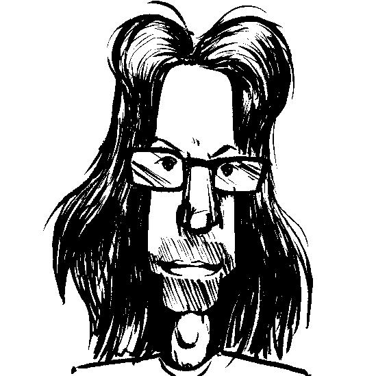 549x549 Science Fiction Author Eric Laster