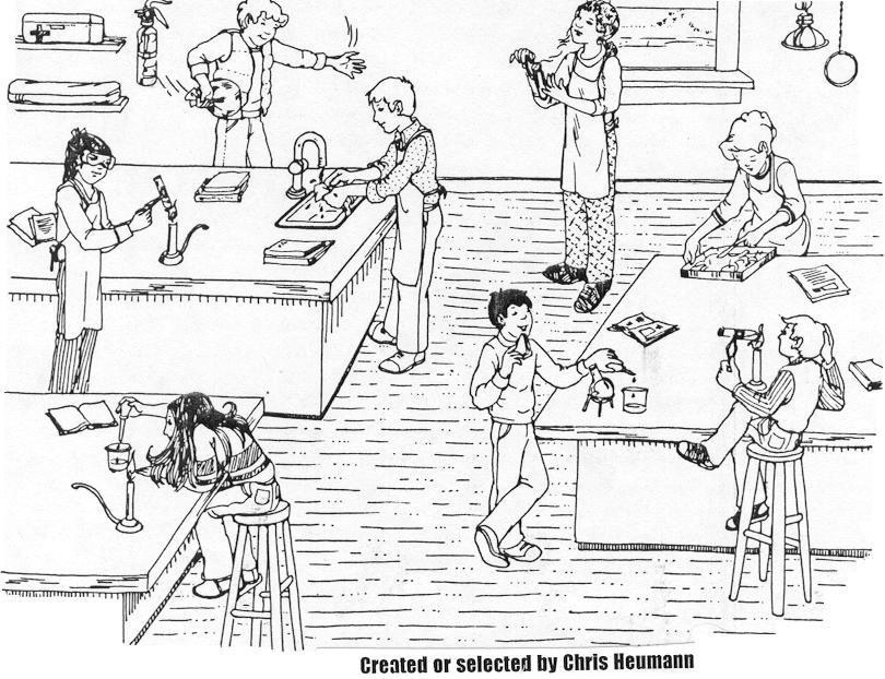 810x622 Csi Lab Safety Lesson