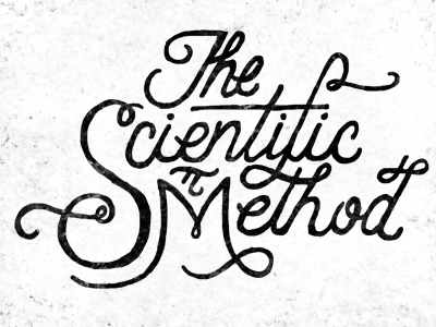 400x300 The Scientific Method By Greg Beck