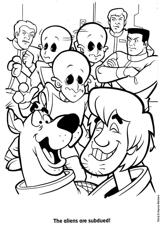 736x1075 408 Best Scooby Images On Scooby Doo, Scoubidou