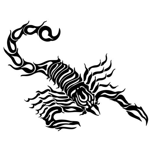 525x525 Paper Transfer Tattoo