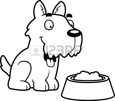 450x395 165 Scottie Dog Stock Vector Illustration And Royalty Free Scottie
