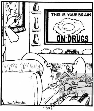 400x476 Scrambled Egg Cartoons And Comics