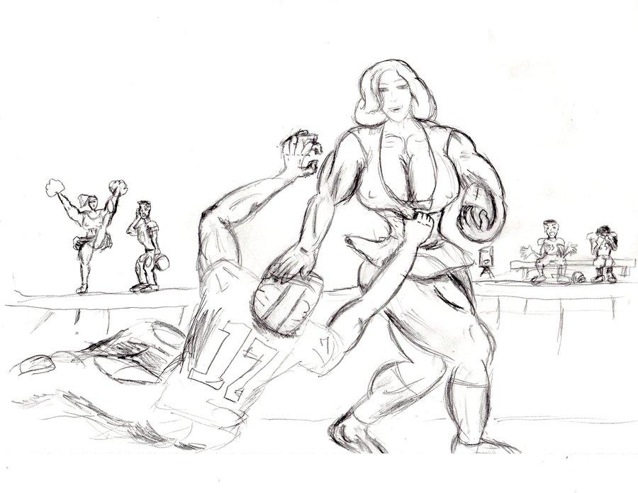 900x695 Drawing Scrap 18 By Steeleblazer84