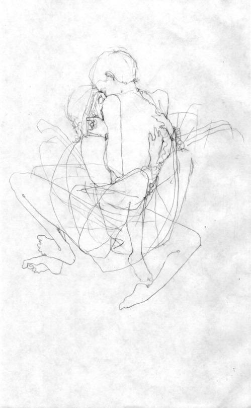 499x810 By Nicholas Weltyk Sketchbook Diary Scrap Paper