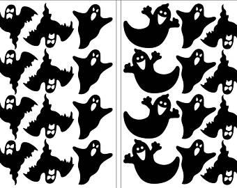 340x270 Halloween Scrapbook Etsy