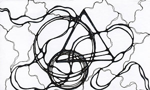 300x180 Scrapbook Drawings Fine Art America