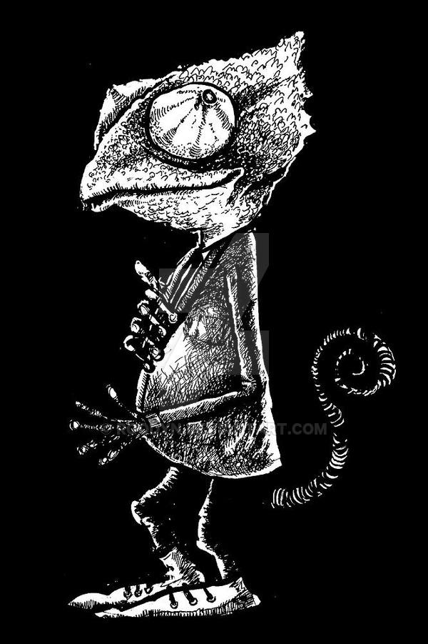 600x901 Felix Kalumma By Roodyn Scratchboard Grafic Novel