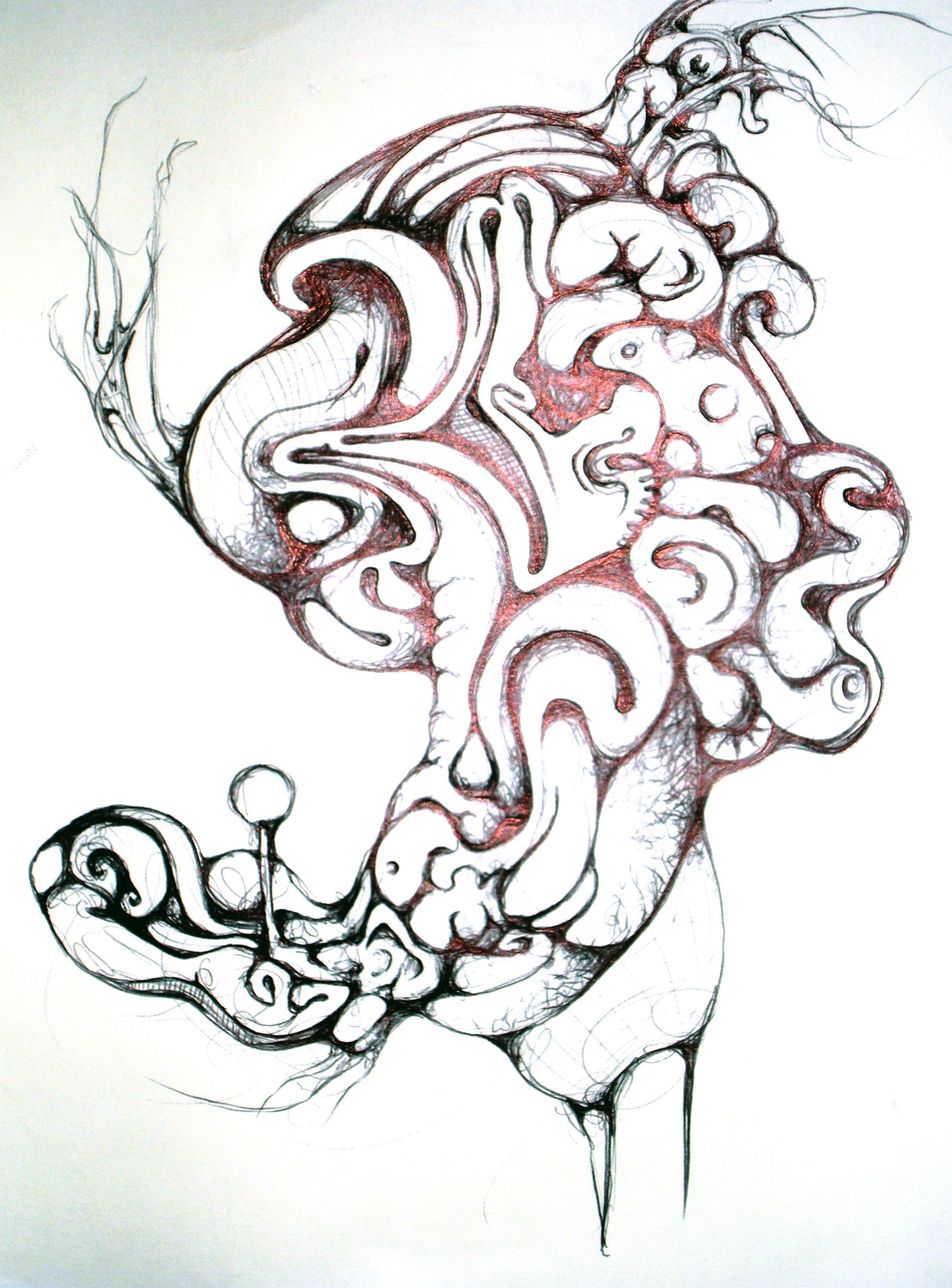 2423x3279 Spero Art Drawings