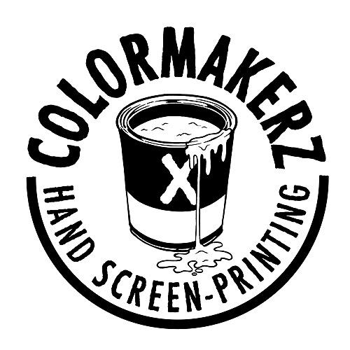 500x500 Colormakerz Hand Screen Printing New Logo Webringjustice