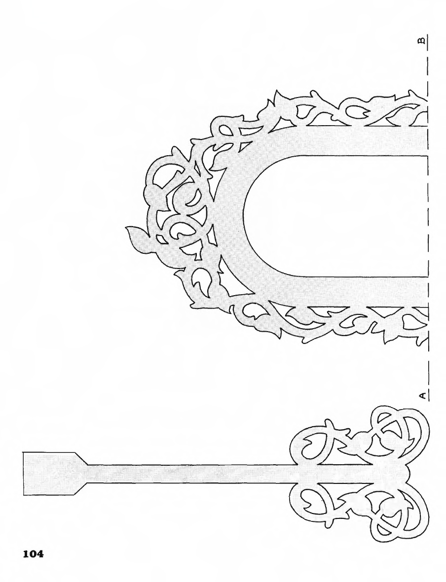 904x1181 Classic Fretwork Scroll Saw Patterns I Love To Craft (Also See