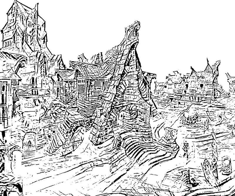 800x667 Elder Scrolls V Skyrim Windhelm Yumiko Fujiwara