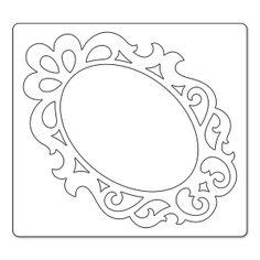 236x236 Scrollwork Art Design Elements, Doodles And Floral