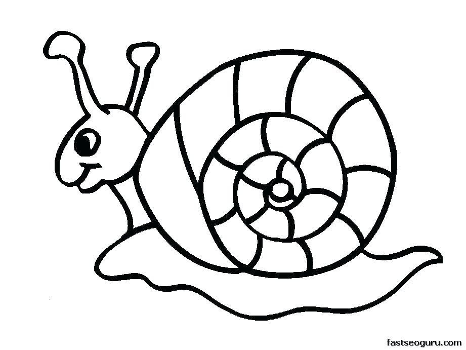 921x691 Coloring Pages Sea Animals Ocean Color Animal Drawings