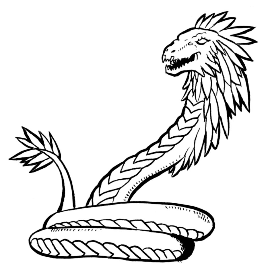 sea snake drawing at getdrawings com free for personal use sea