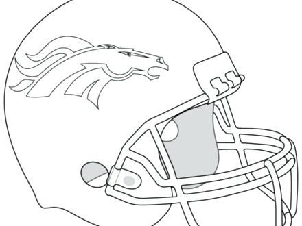 440x330 Seattle Seahawks Helmet Coloring Page Click To See Printable
