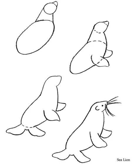450x559 How To Seal I Can Draw ) Drawings And Paintings