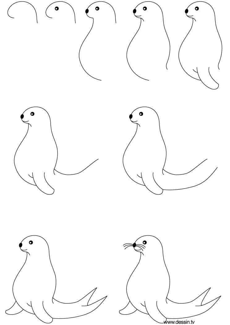 744x1052 Drawing Seal