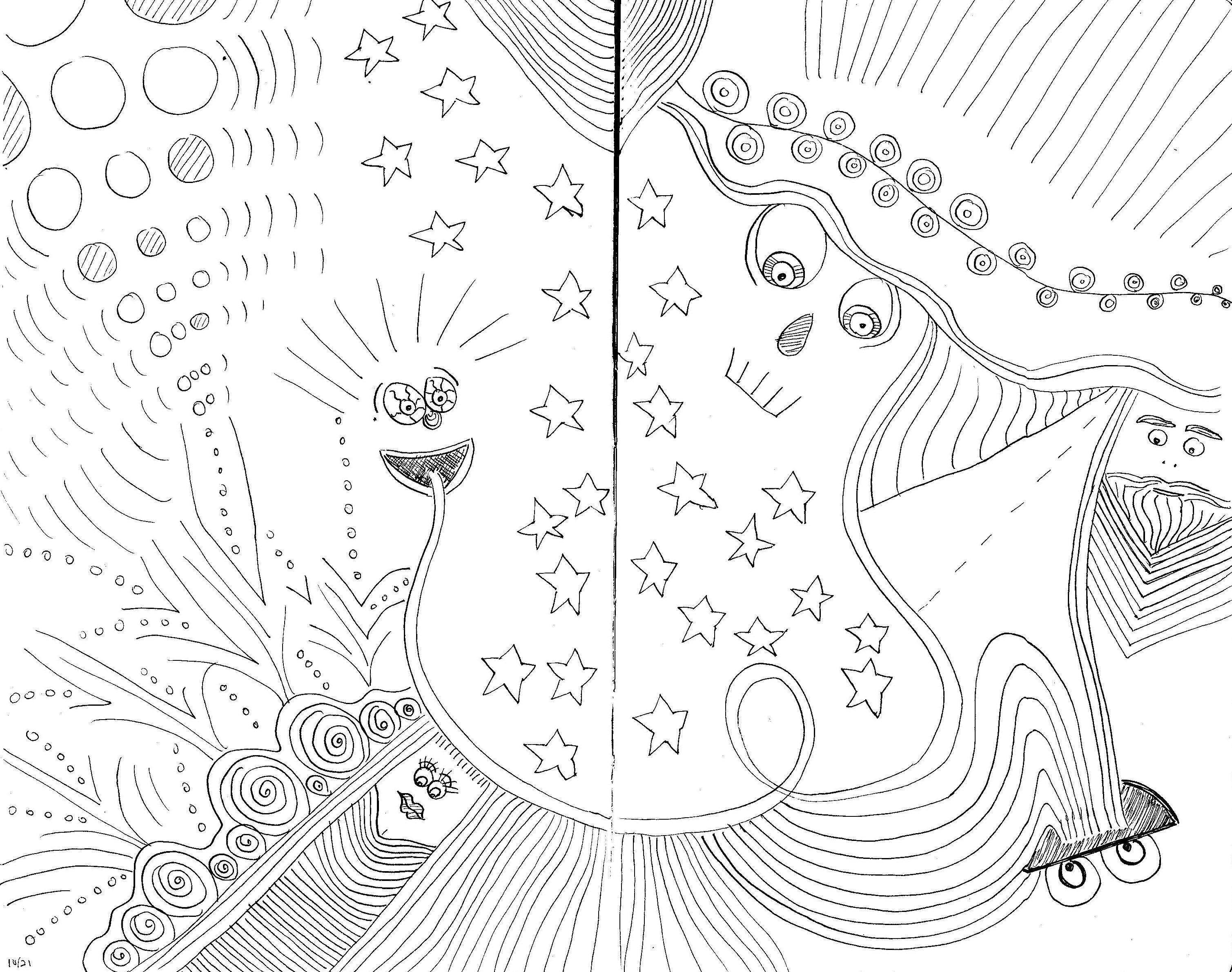 3017x2380 Sketch Making Made