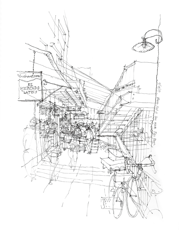 623x800 Seattle Workshop Seeing.thinking.drawing