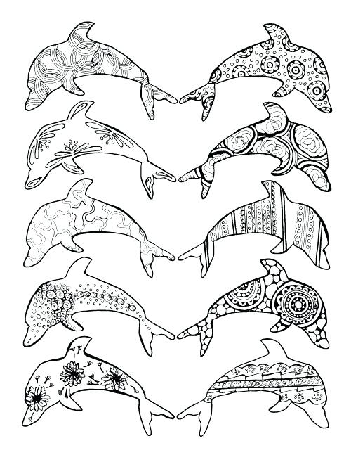 500x647 Coloring Pages Under The Sea Under The Sea Coloring Pages