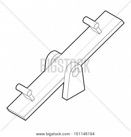 450x470 Seesaw Images, Illustrations, Vectors