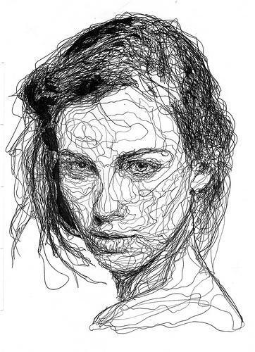 Self Drawing
