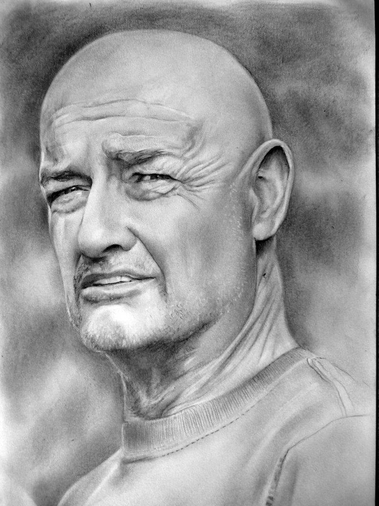 774x1032 John Locke Drawing Lost By Danielbockanic