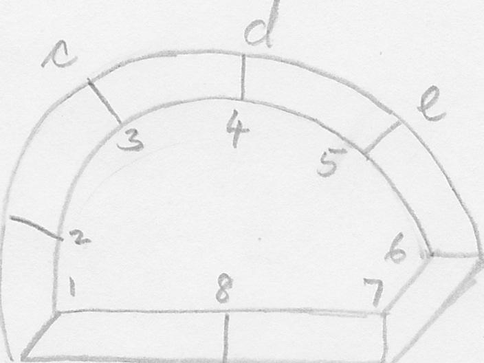 704x528 Flat Base Semi Circular Arch Like Image With Tikz