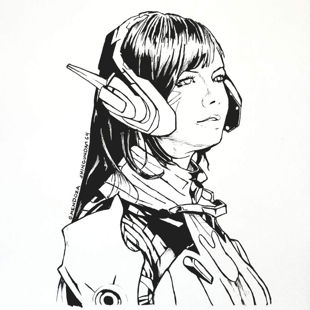1024x1024 Semi Realistic Dva Anime Art Amino