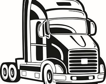 340x270 Kids Semi Truck Bed Etsy