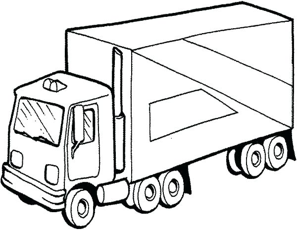 600x464 Top Rated Semi Coloring Pages Images