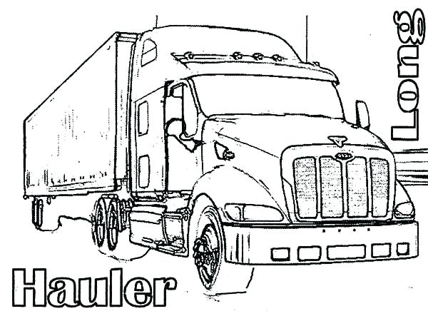 600x464 Kids Coloring Pages Free Military Truck Page 8 Best Vehicles